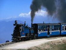 Joy Ride - Darjeeling